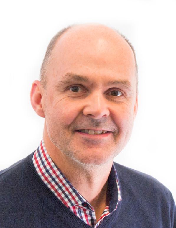 Kenneth Linnerhag, Regionchef Syd