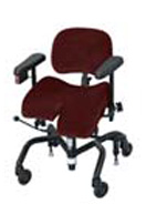 REAL 9000 PLUS electric Coxit work chair