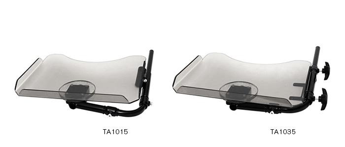 Fällbara bord, TA1015, TA1035