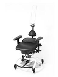 REAL 8100 Röntgenstol