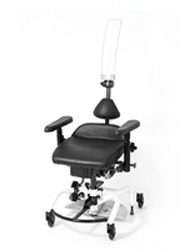 REAL 8100 X-ray chair