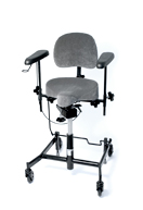 REAL 9500 Standing support work chair