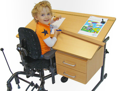 REAL Table 5075 for children